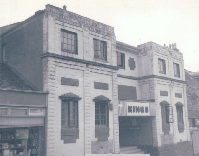 King's Cinema