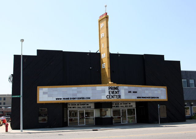 Empire Theater, Bay City, MI