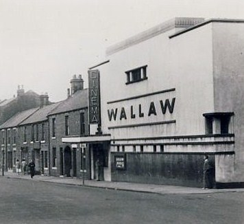 Wallaw Cinema
