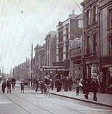 Gosport Theatre