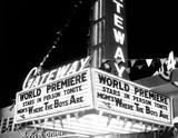 "11/21/60-""Where The Boys Are"" Premiere"