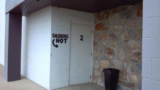 """""""Smoking Hot"""""""