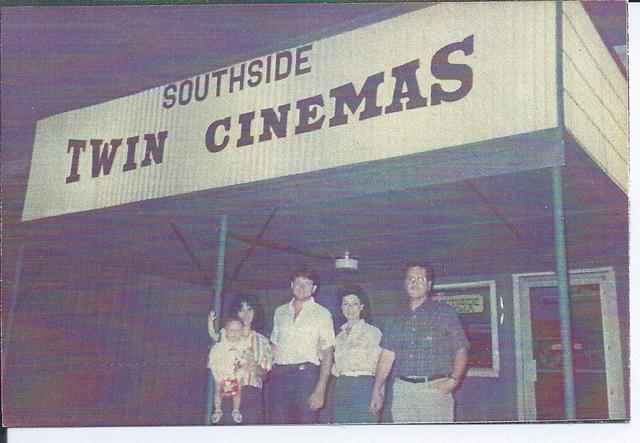 Southside Twin Cinemas
