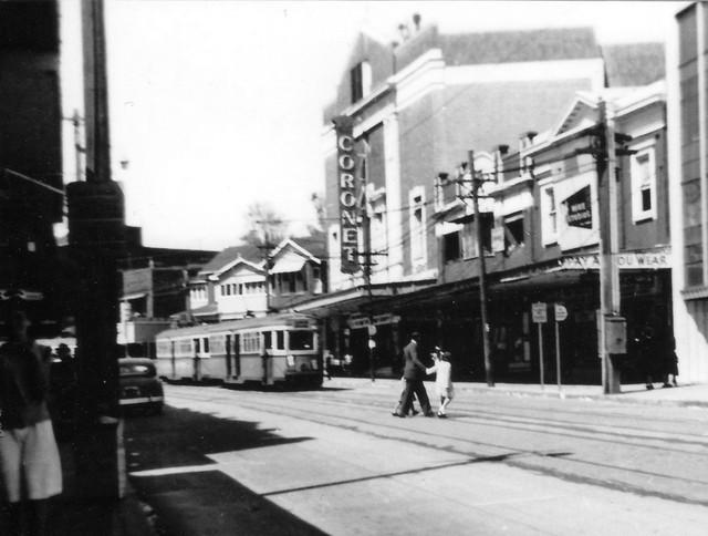 Hoyts Coronet Theatre