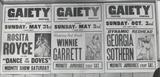Gaiety Theatre