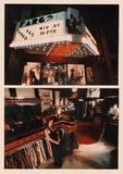 Photo courtesy of Shelley Howard, circa 1980.