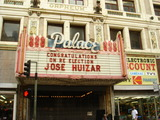 The Palace Marquee