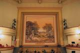 Ramsdell Theatre, Manistee, MI - auditorium
