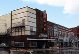 Vogue Theater, Manistee, MI