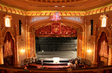 Frauenthal Center for the Performing Arts, Muskegon, MI - auditorium