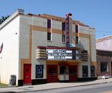 Vassar Theatre, Vassar, MI - exterior