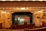 City Opera House, Traverse City, MI - auditorium
