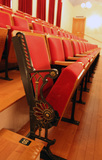 City Opera House, Traverse City, MI - seats