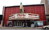 State Theatre, Traverse City, MI - exterior