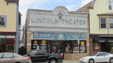 LINCOLN Theatre; Milwaukee, Wisconsin in 2013.