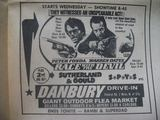 Danbury Drive-In