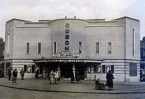 Odeon Corby