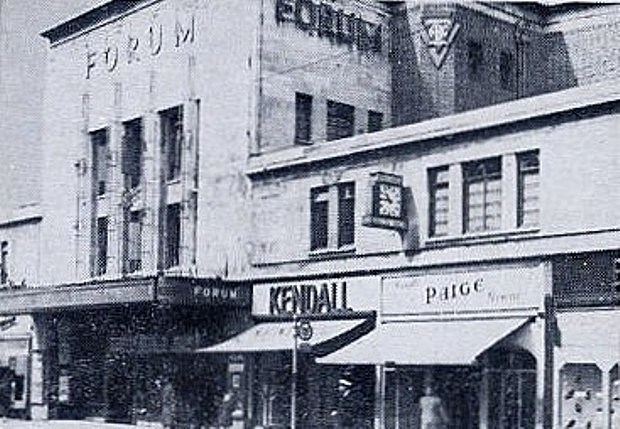 ABC Forum Cinema