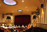 Wealthy Theatre, Grand Rapids, MI - auditorium