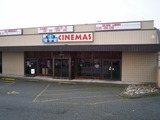 Oak Harbor Cinemas
