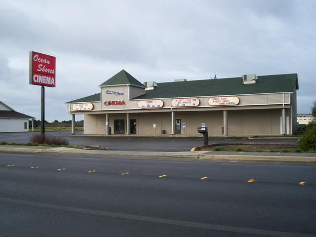 Ocean Shores Cinemas