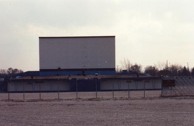 Screen 1 Center 1992