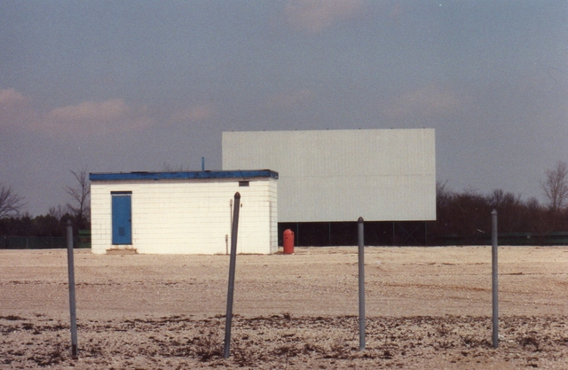 Screen 2 1992