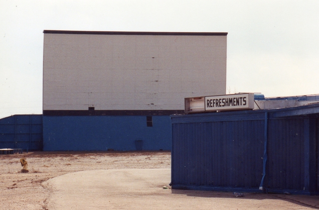 Screen 1/Refreshments 1992