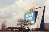 Main Sign/Screen 1992
