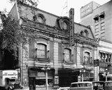 ORPHEUM (RKO GARRICK, MADISON) Theatre; Madison, Wisconsin.