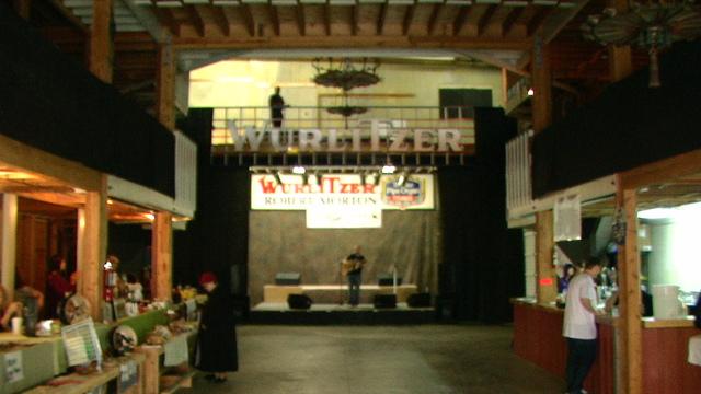 Bob White Theatre