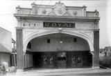ROYAL Theatre; Madison, Wisconsin.