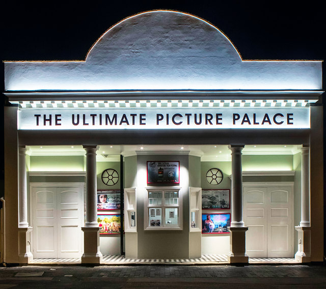 The Ultimate Picture Palace 2013