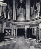 AMBASSADOR (ROCKNE) Theatre; Chicago, Illinois.