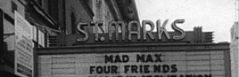 St. Marks Cinema