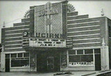 Luciann Theatre in 1955