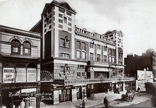 Stoll Picture Theatre