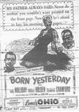 """Born Yesterday"""