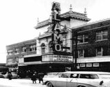 ALAMO Theatre; Chicago, Illinois.