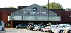 General Cinema before AMC