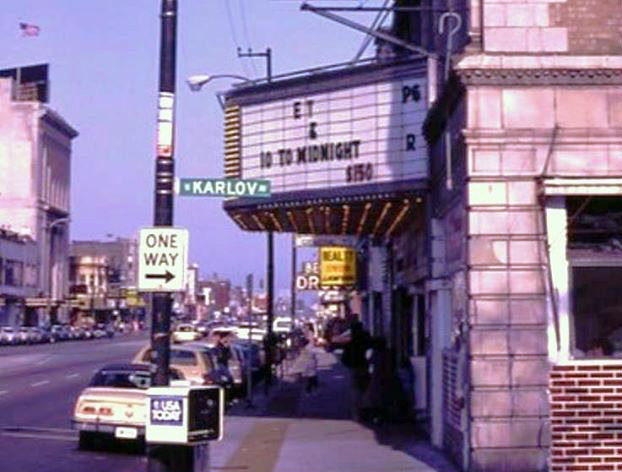 TIFFIN Theatre; Chicago, Illinois.
