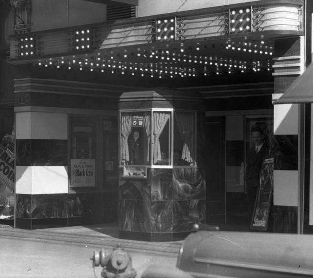 JOY Theatre; Chicago, Illinois.