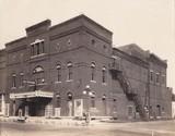 DeGRAW OPERA HOUSE (CEDAR CINEMA); Brookfield, Missouri.