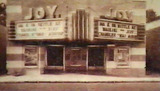 Joy Theater 1955