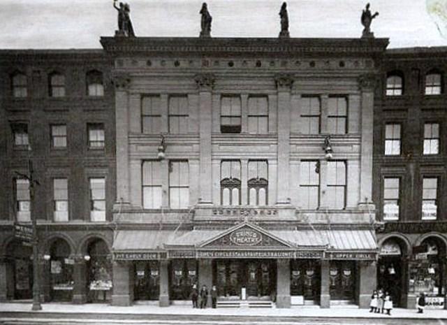 Prince's Theatre