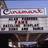 Cinemart Marquee for Fame 1980
