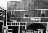 QUEEN Theatre; Ranger, Texas.