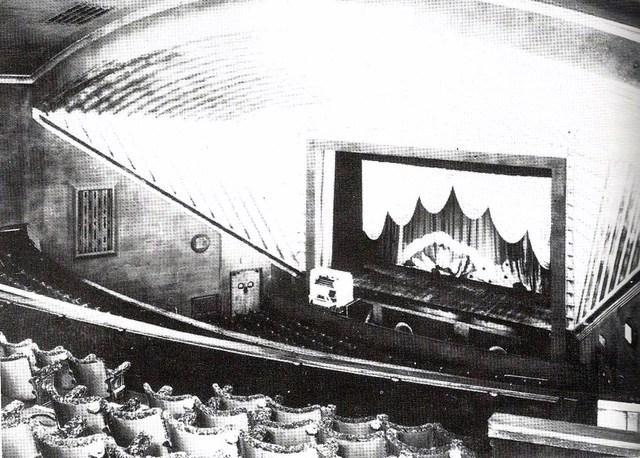 Davenport Theatre