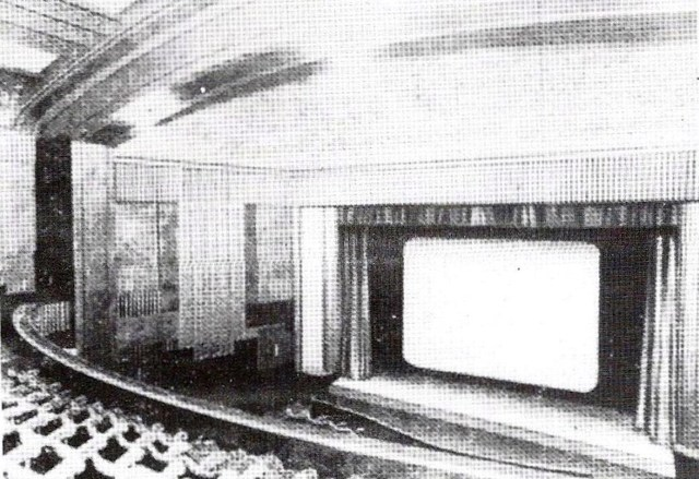 Carlton Cinema.