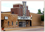 Varsity Theatre ... Carbondale Illinois